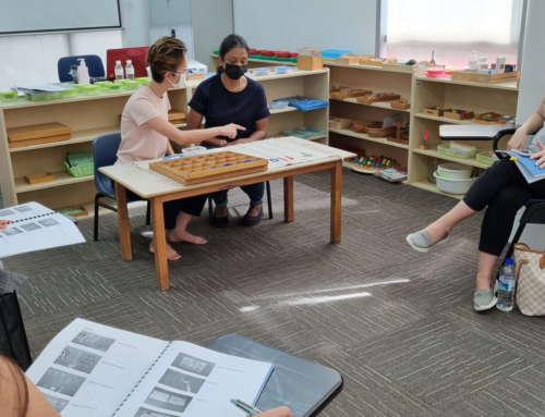 How to Teach Phonics Effectively to Young Children Workshop