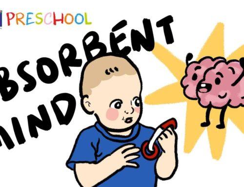 Sensitive Periods & Aborsbent Mind