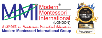 Modern Montessori International Group Logo